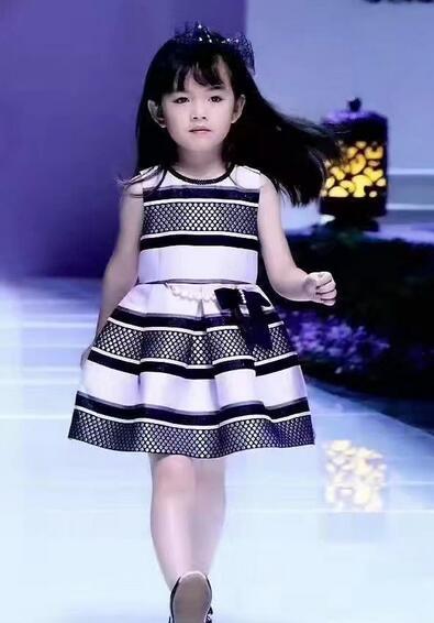 上海少儿模特t台模特培训班哪家好