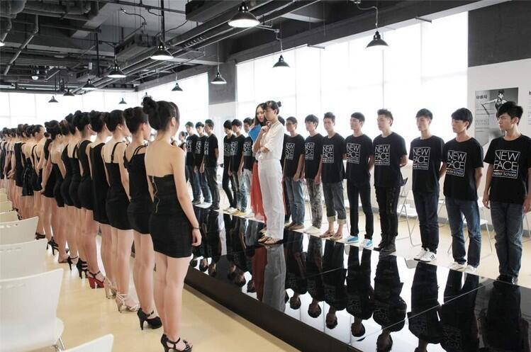 北京模特培训学校暑假班新面孔模特学校